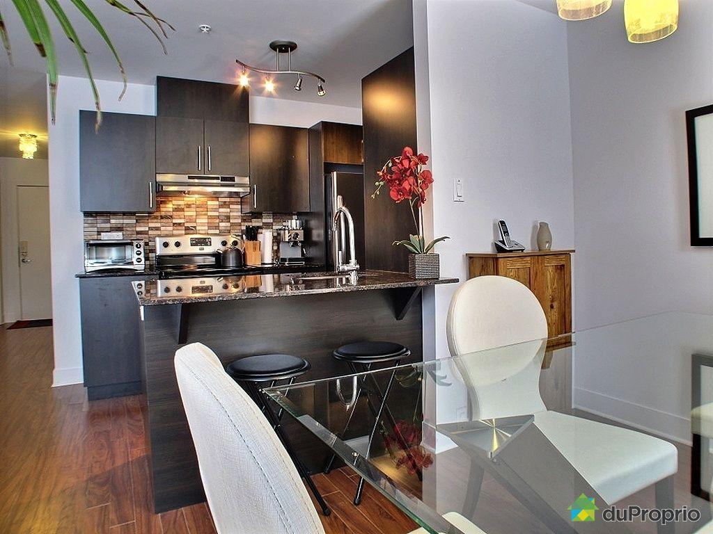 Condo Vendu Montr Al Immobilier Qu Bec Duproprio 409775