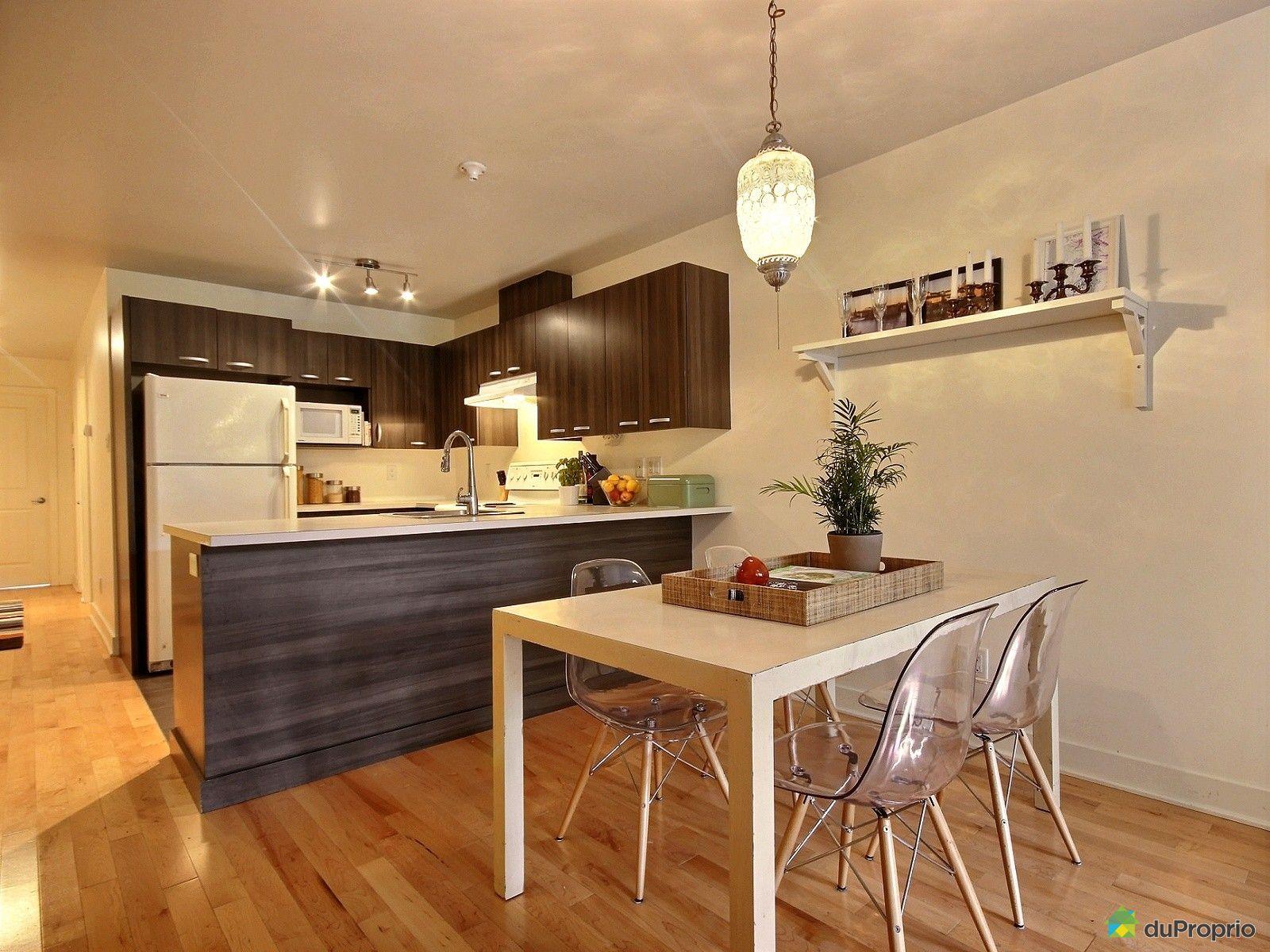Condo Vendu Montr Al Immobilier Qu Bec Duproprio 543513