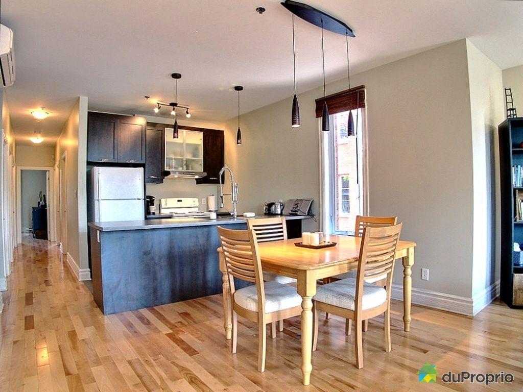 condo vendu montr al immobilier qu bec duproprio 372177. Black Bedroom Furniture Sets. Home Design Ideas