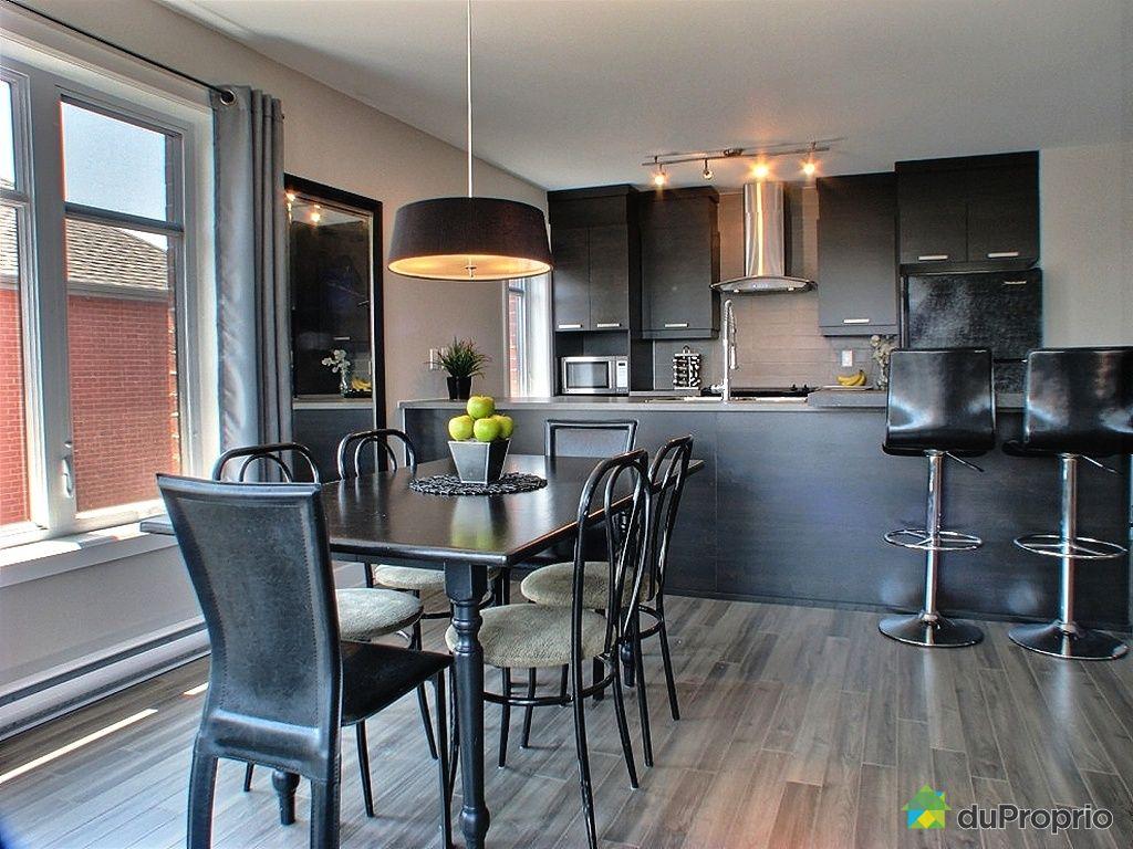 condo vendu st hubert immobilier qu bec duproprio 347766. Black Bedroom Furniture Sets. Home Design Ideas