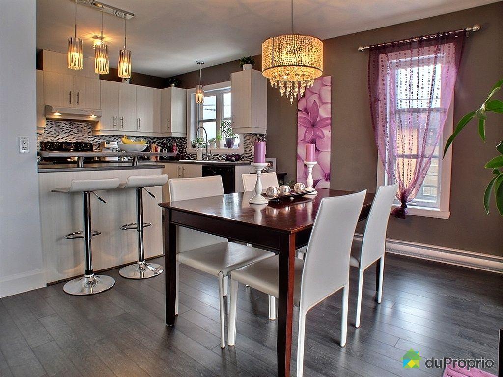 #927239 Condo Vendu St Jean Chrysostome Immobilier Québec  3635 salle a manger moderne a vendre 1024x768 px @ aertt.com
