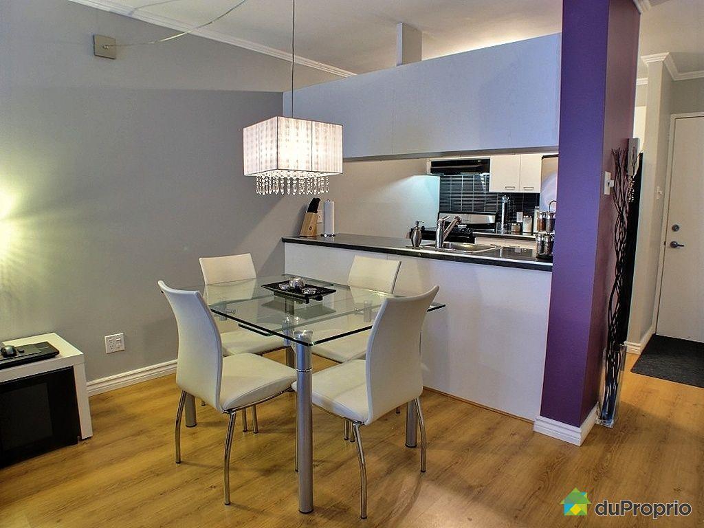 #896730 Condo Vendu Val Bélair Immobilier Québec DuProprio 390311 3635 salle a manger moderne a vendre 1024x768 px @ aertt.com