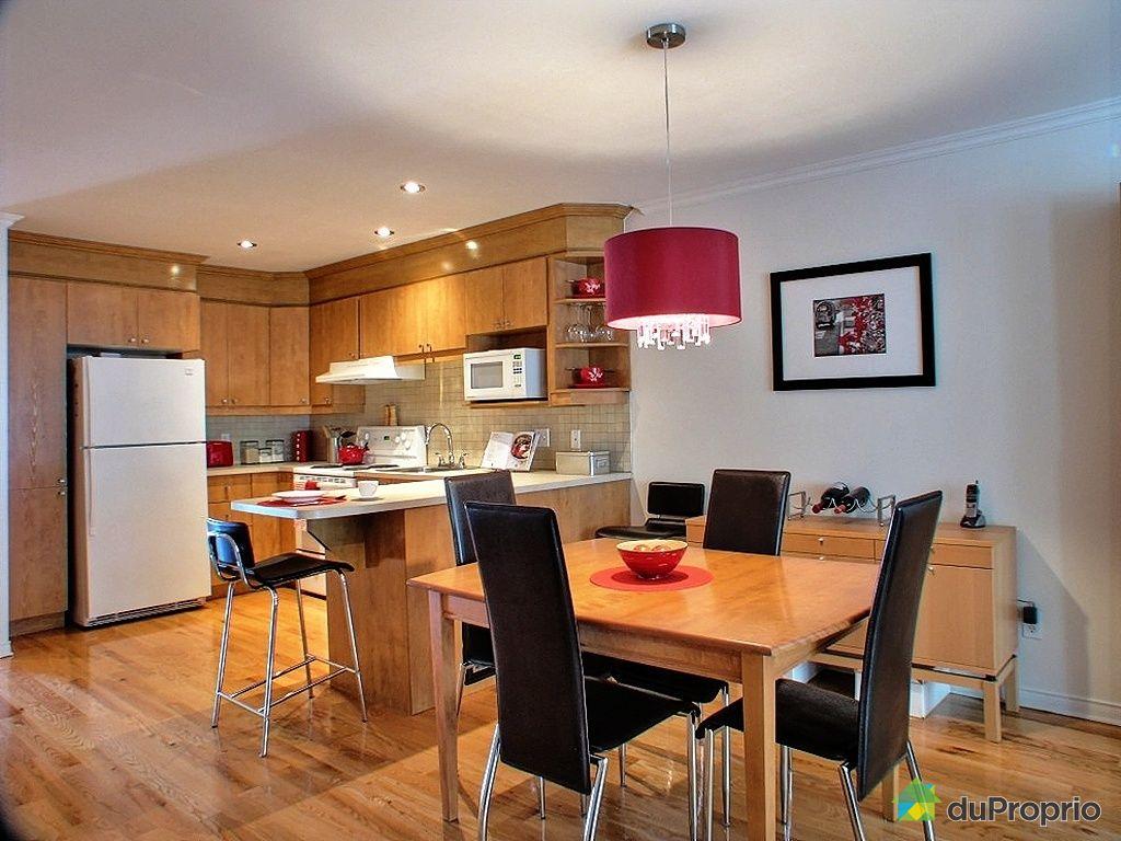 condo vendu montr al immobilier qu bec duproprio 276187. Black Bedroom Furniture Sets. Home Design Ideas