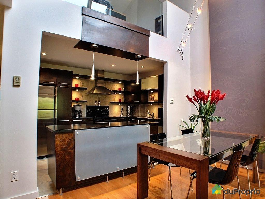 condo vendu montr al immobilier qu bec duproprio 286703. Black Bedroom Furniture Sets. Home Design Ideas