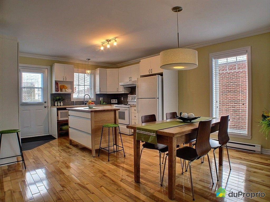 condo vendu montr al immobilier qu bec duproprio 402397. Black Bedroom Furniture Sets. Home Design Ideas