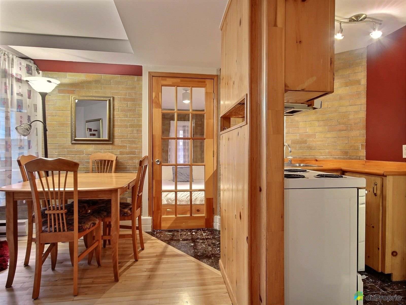 condo vendre vieux qu bec 215 936 rue des prairies immobilier qu bec duproprio 652385. Black Bedroom Furniture Sets. Home Design Ideas