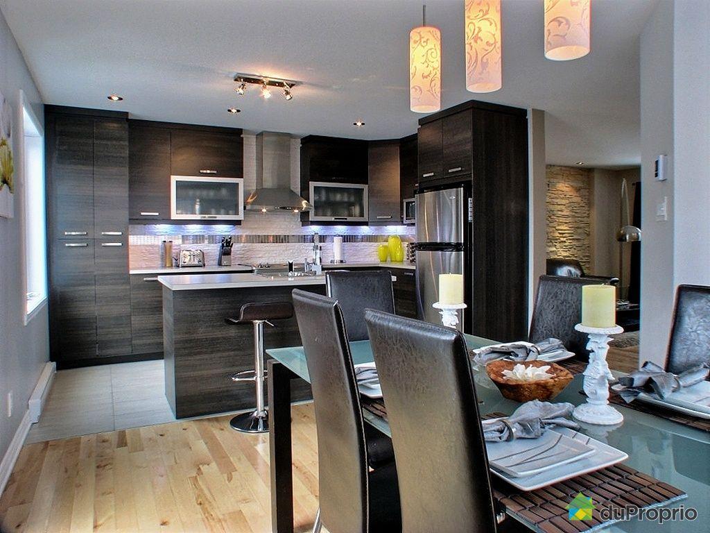 Jumel vendu chambly immobilier qu bec duproprio 398914 - Hotte de cuisine stainless ...