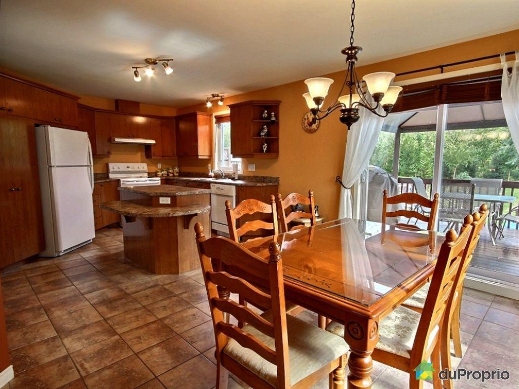 Jumel vendu l vis immobilier qu bec duproprio 442788 for Salle a manger levi