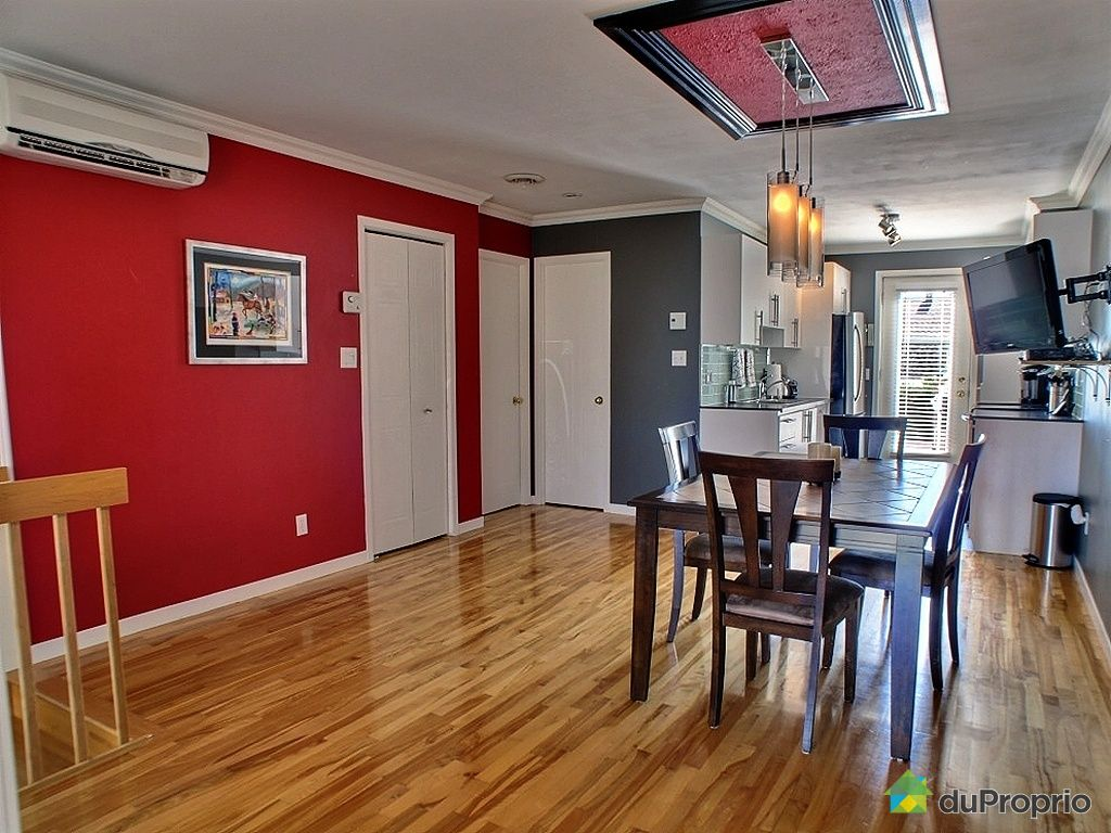 jumel vendu st tienne de lauzon 90 rue des hydrang es immobilier qu bec duproprio 353879. Black Bedroom Furniture Sets. Home Design Ideas