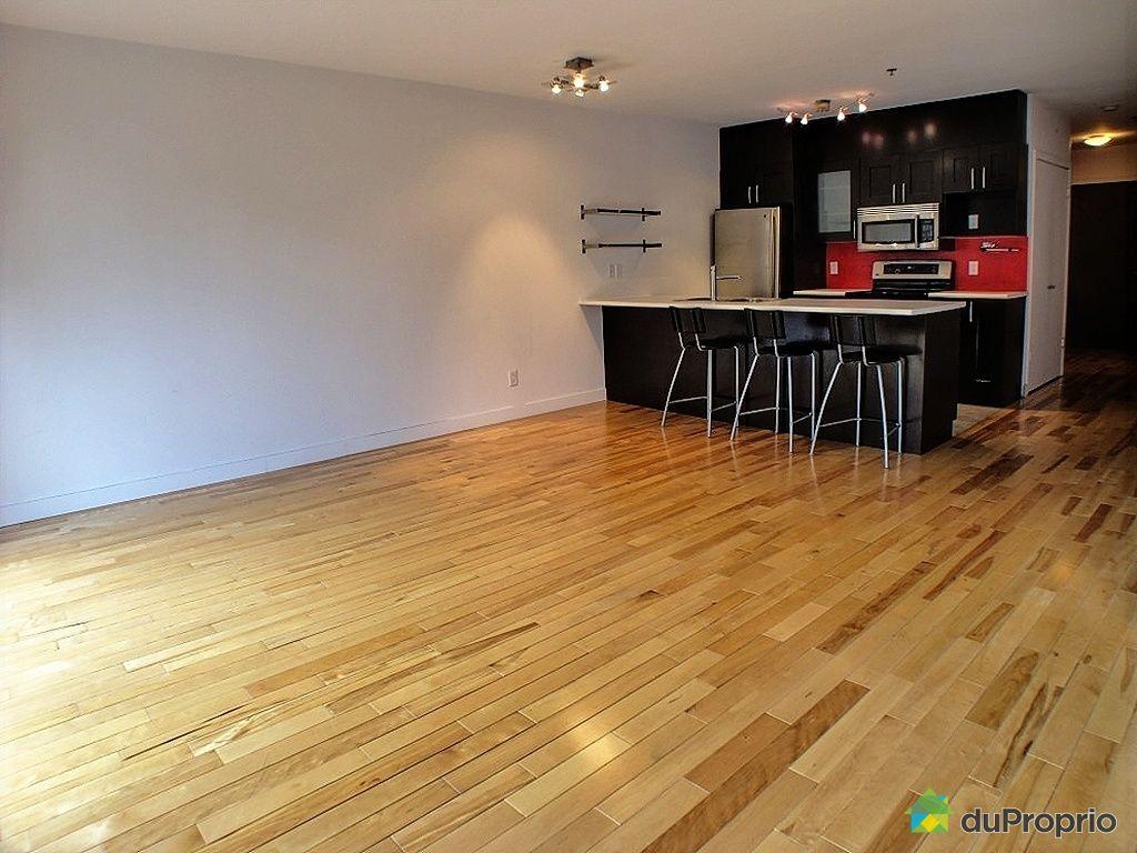 loft vendu montr al immobilier qu bec duproprio 285856. Black Bedroom Furniture Sets. Home Design Ideas
