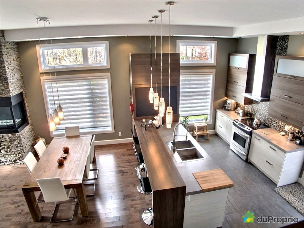 maison moderne blainville maison vendu blainville immobilier qubec duproprio 469301 - Maison Moderne Blainville