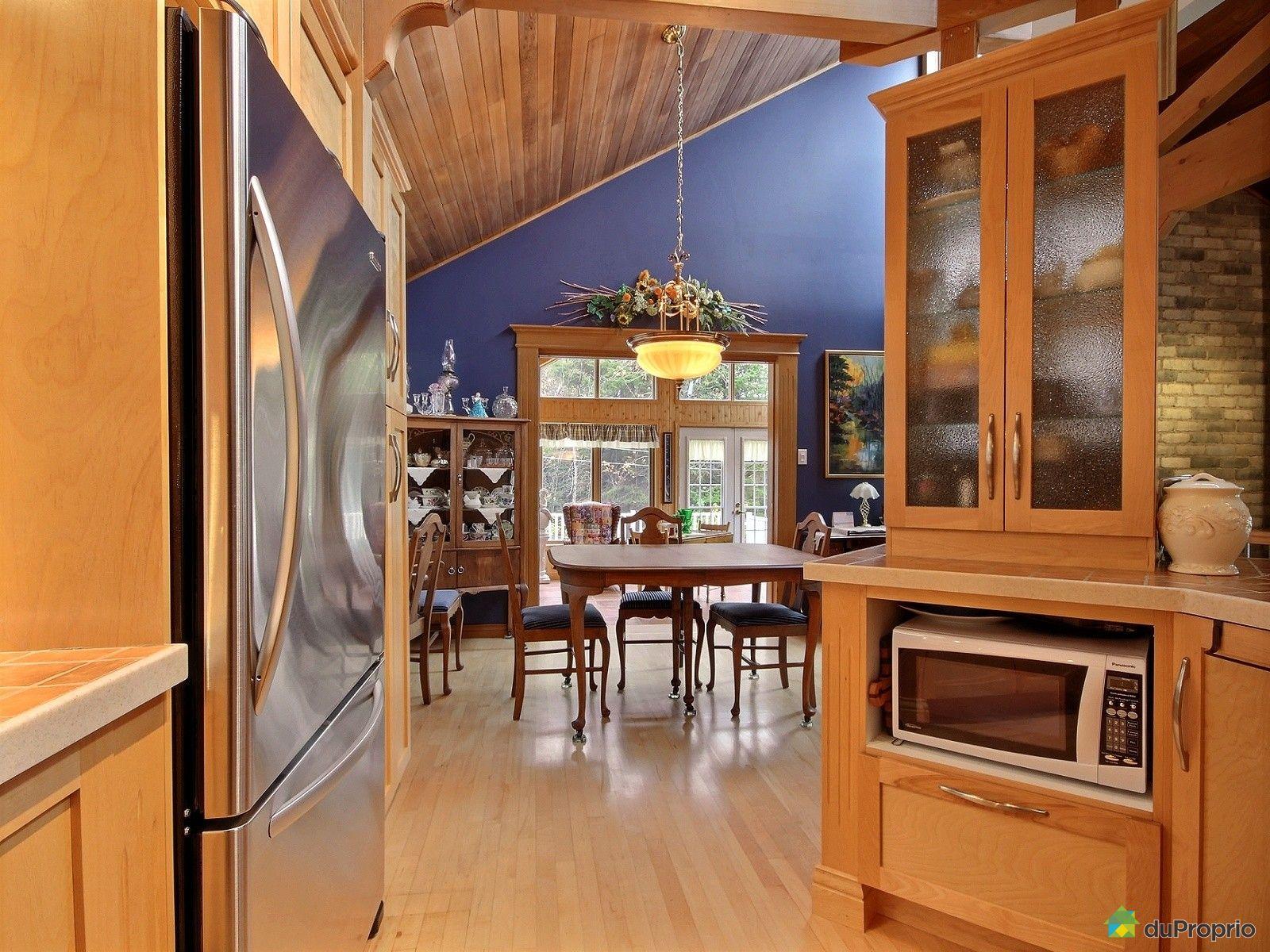 Maison vendre st simon de rimouski 315 route de la for Auberge de la vieille maison rimouski