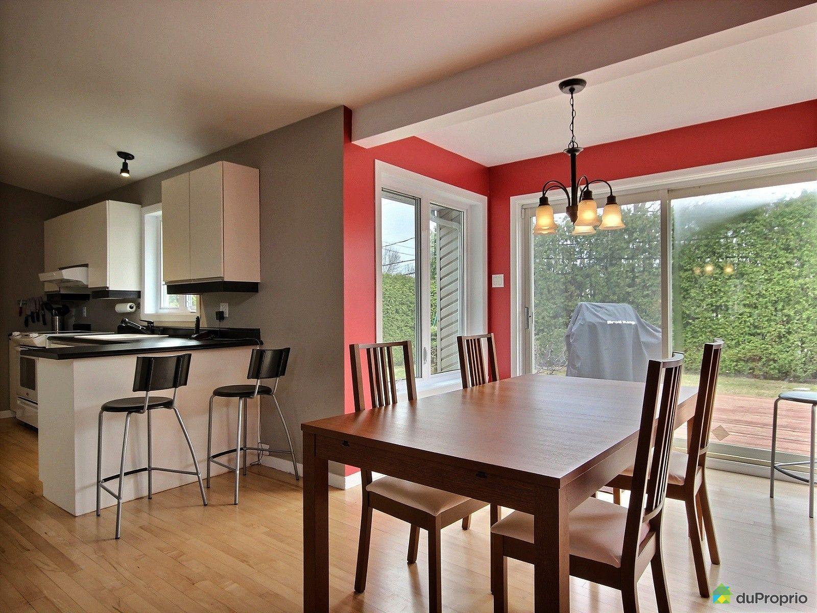 Maison vendre trois rivi res ouest 5355 rue de for Porte et fenetre trois rivieres
