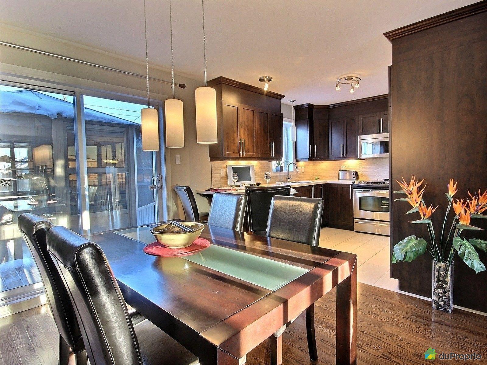 maison vendu mercier immobilier qu bec duproprio 578240. Black Bedroom Furniture Sets. Home Design Ideas