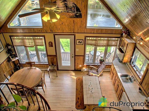 maison vendu weedon immobilier qu bec duproprio 182256. Black Bedroom Furniture Sets. Home Design Ideas