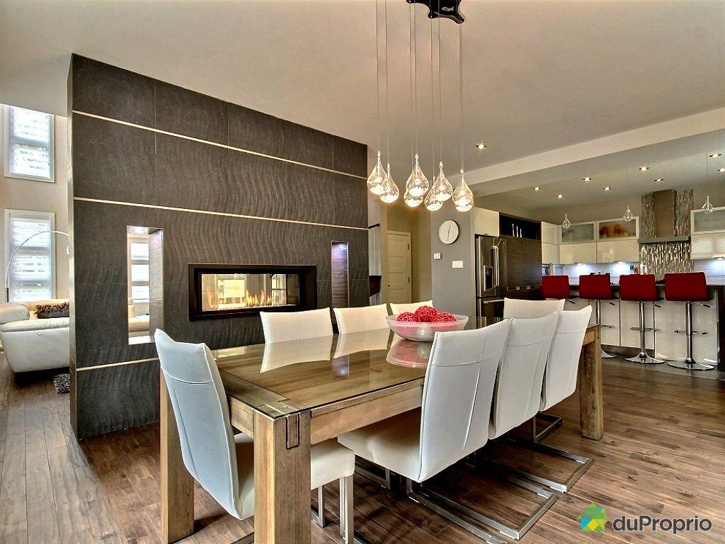 maison vendu blainville immobilier qubec duproprio 463961 - Maison Moderne Blainville