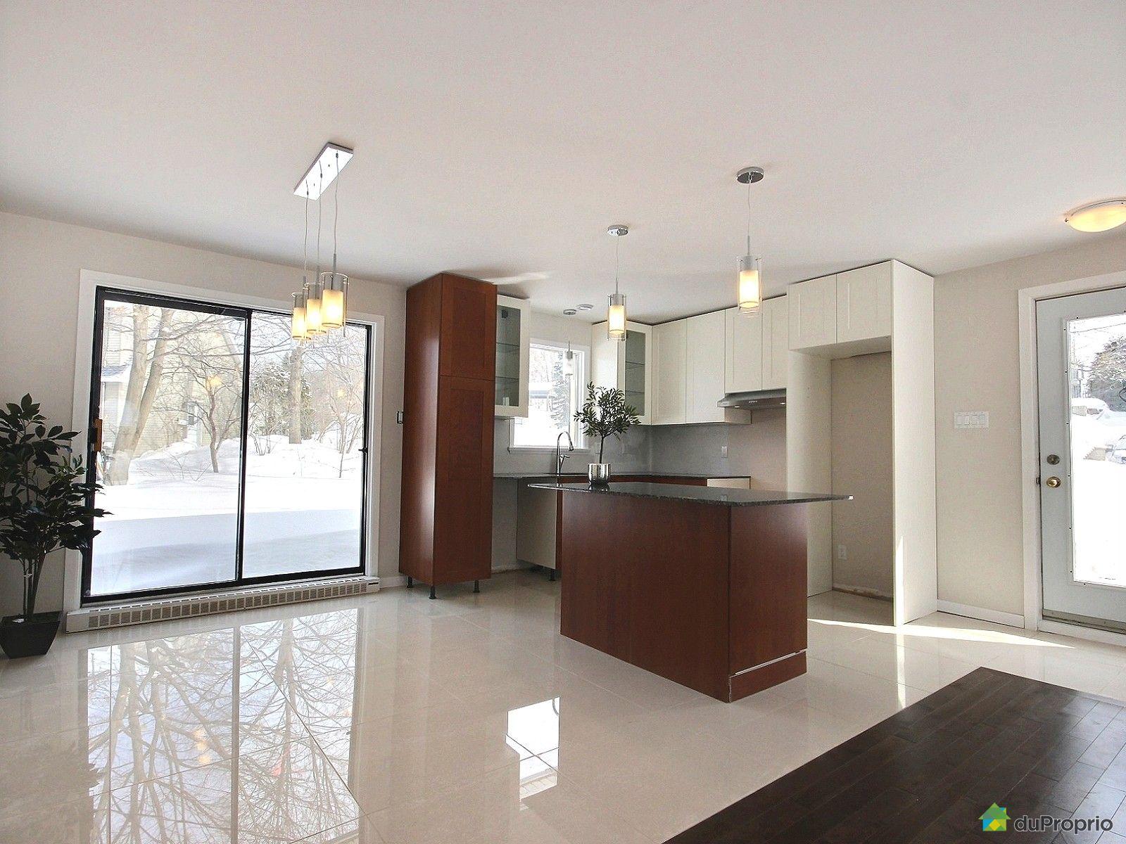 Maison vendu cap rouge immobilier qu bec duproprio 590086 for Salle a manger yannick one cap