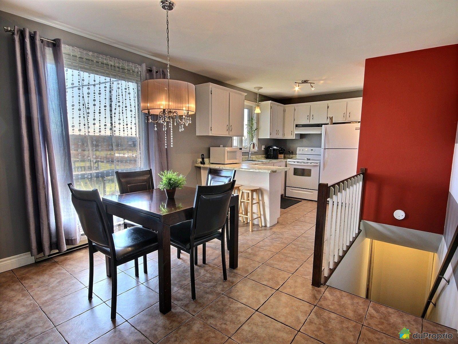 Maison Vendre Ch Teau Richer 8446 Avenue Royale