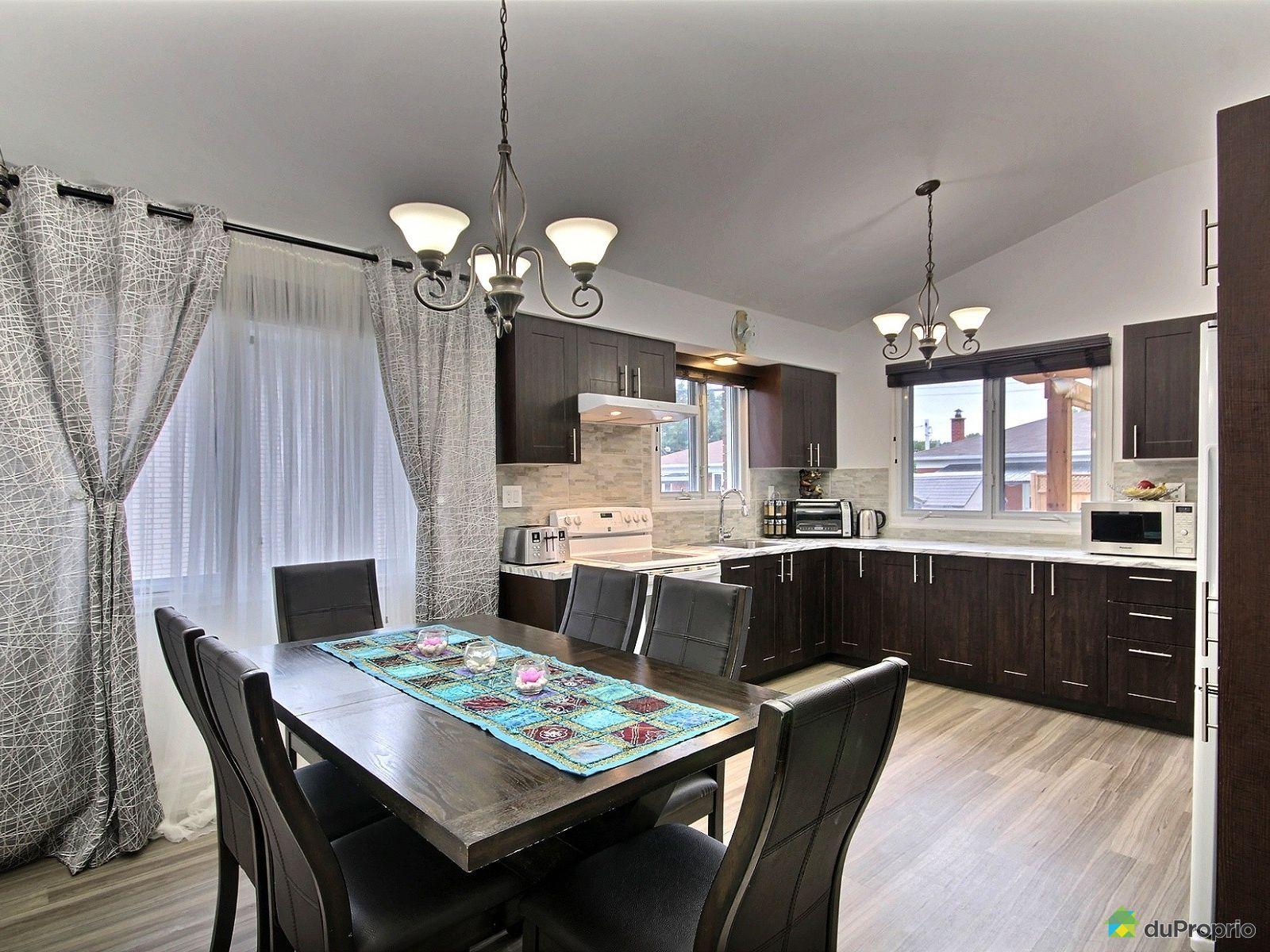 Maison à vendre duvernay, 554 rue notre dame de fatima, immobilier ...