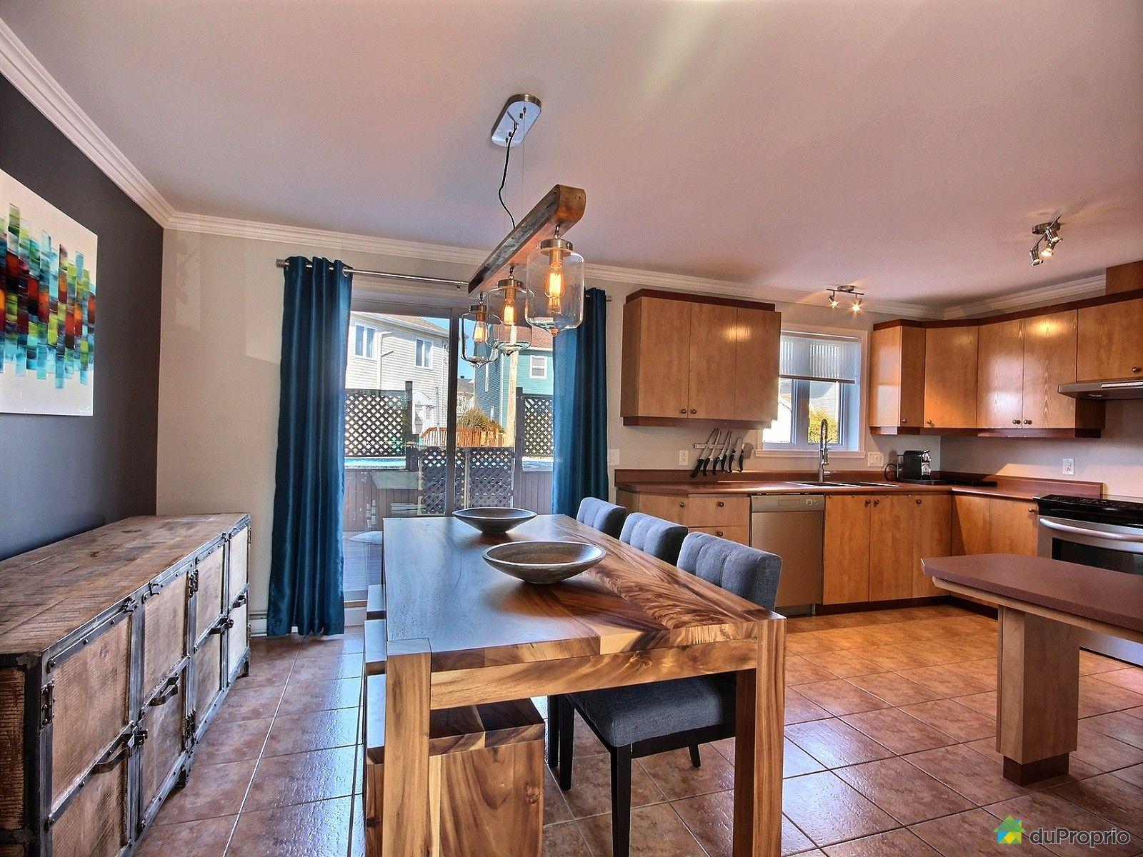 Maison à vendre l'ancienne lorette, 1158 rue du père bouvart ...