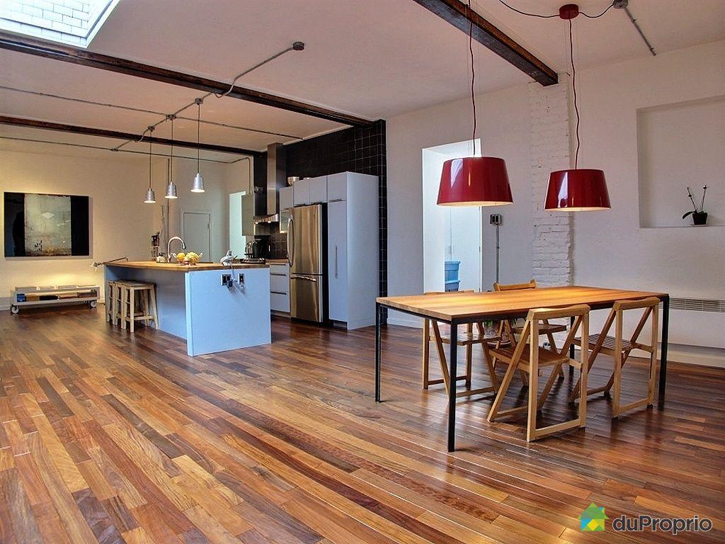 maison vendu montr al immobilier qu bec duproprio 426393. Black Bedroom Furniture Sets. Home Design Ideas