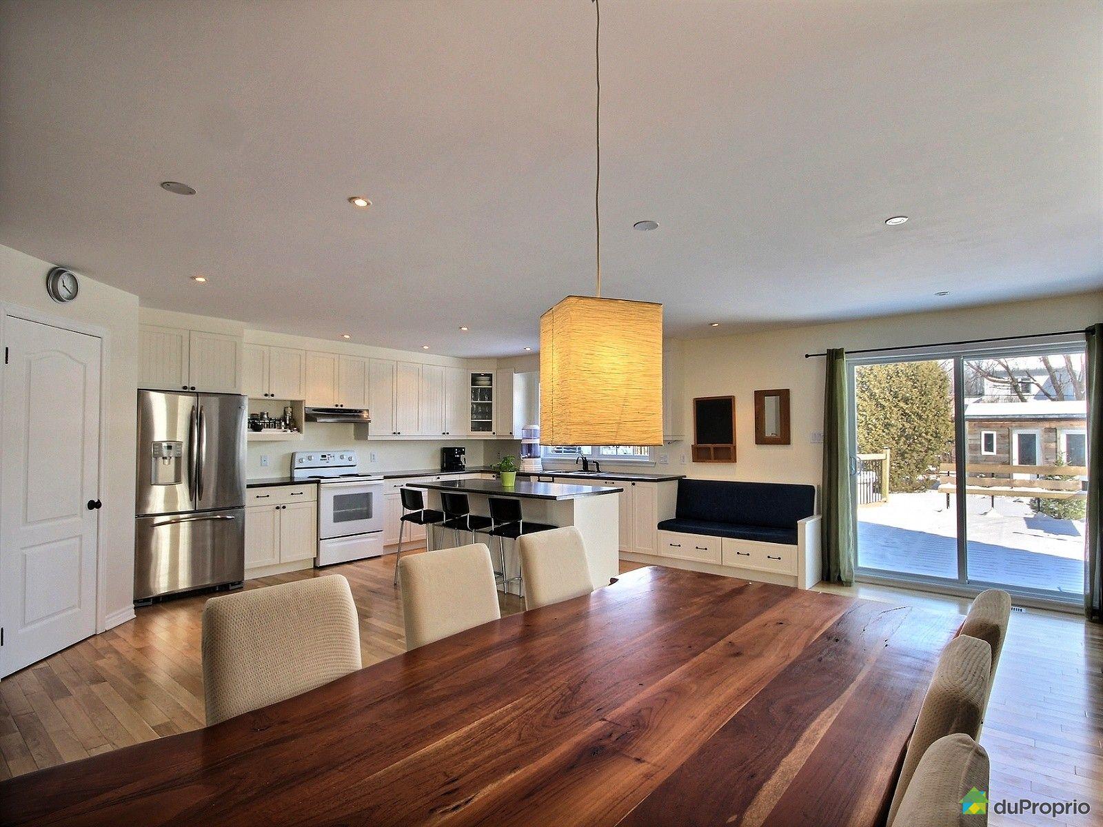 maison vendu richelieu immobilier qu bec duproprio 692115. Black Bedroom Furniture Sets. Home Design Ideas