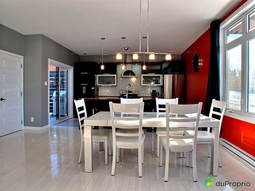 Cuisine deco design rimouski for Deco cuisine quebec qc