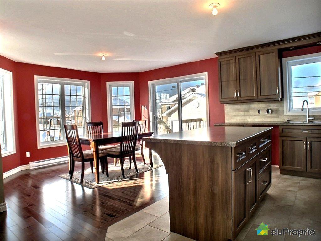 Maison vendu rimouski immobilier qu bec duproprio 479395 for Auberge de la vieille maison rimouski qc