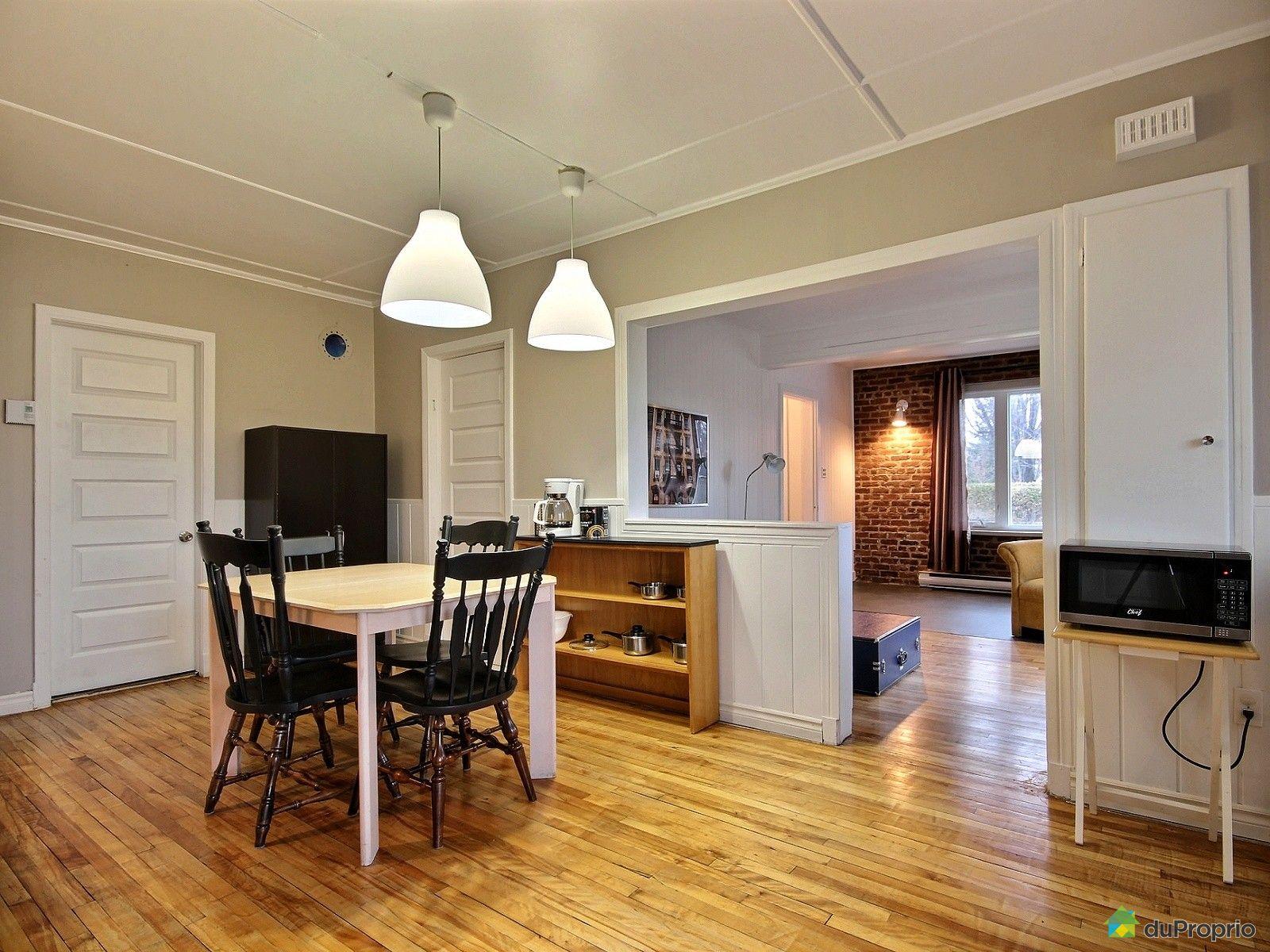 Maison vendre sorel tracy 3315 rue tach immobilier for Beaulieu meuble sorel tracy