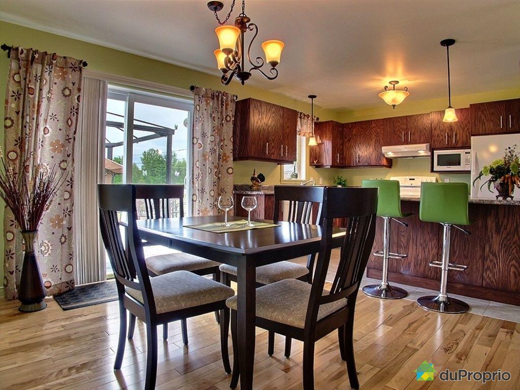maison vendu st paulin immobilier qu bec duproprio 434208. Black Bedroom Furniture Sets. Home Design Ideas