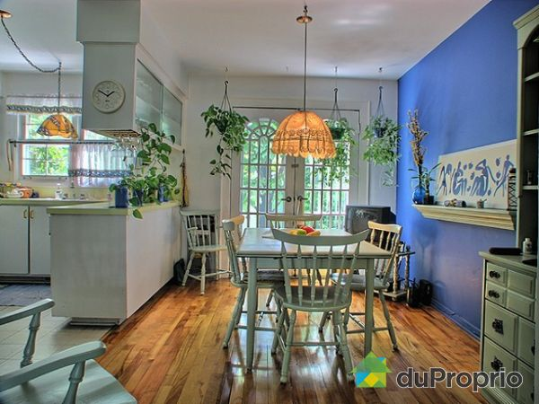 Maison vendu montr al immobilier qu bec duproprio 258608 - Piscine interieure anjou montreal lille ...