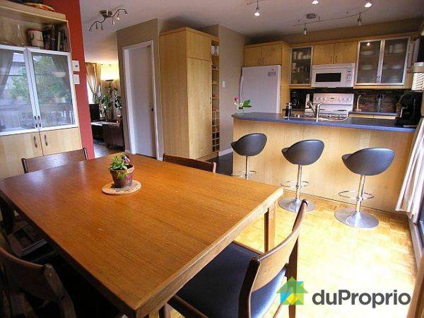 Maison vendu montr al immobilier qu bec duproprio 87821 - Piscine interieure anjou montreal lille ...