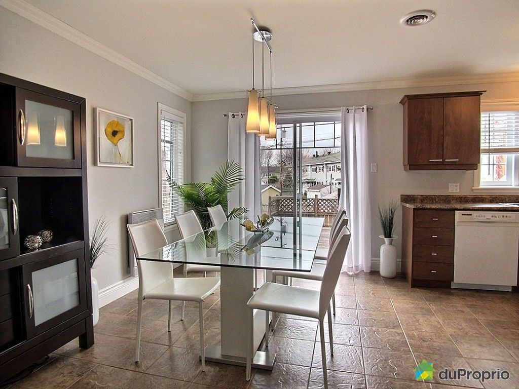 maison vendu duberger immobilier qu bec duproprio 512815. Black Bedroom Furniture Sets. Home Design Ideas