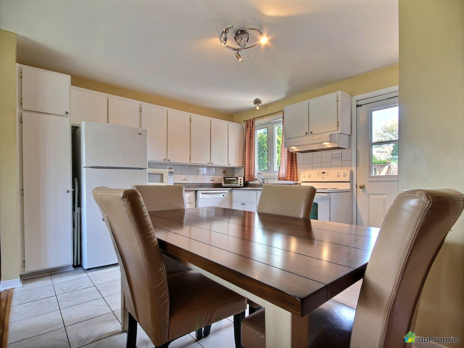 #35241A Maison Vendu Greenfield Park Immobilier Québec  3891 salle a manger pas cher montreal 1600x1200 px @ aertt.com