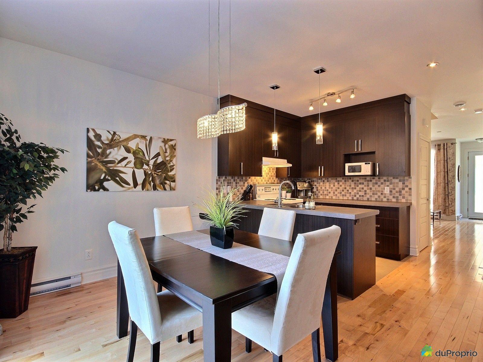 maison vendu montr al immobilier qu bec duproprio 496354. Black Bedroom Furniture Sets. Home Design Ideas