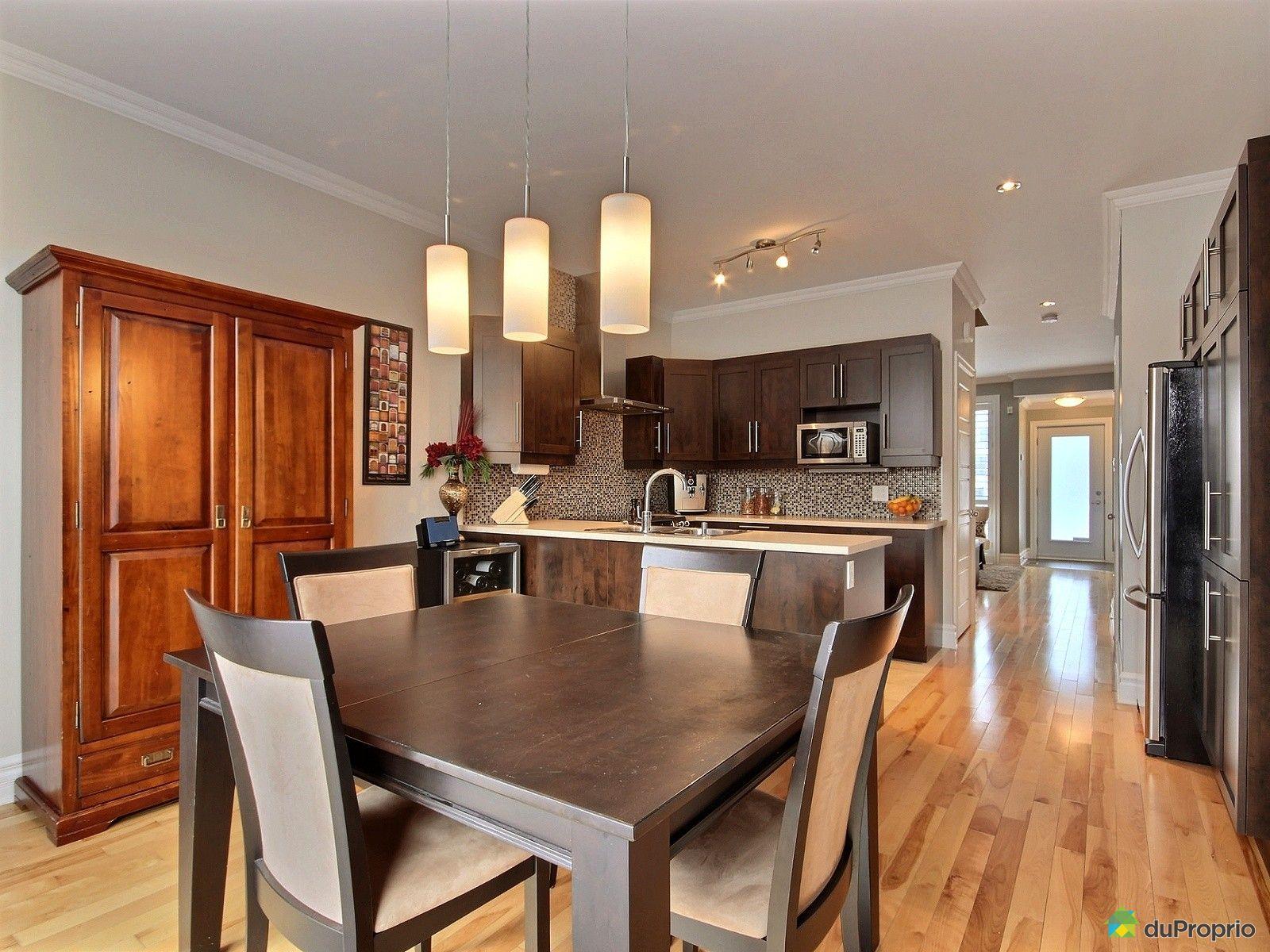 maison vendre montr al 9485 rue rousseau immobilier qu bec duproprio 678219. Black Bedroom Furniture Sets. Home Design Ideas