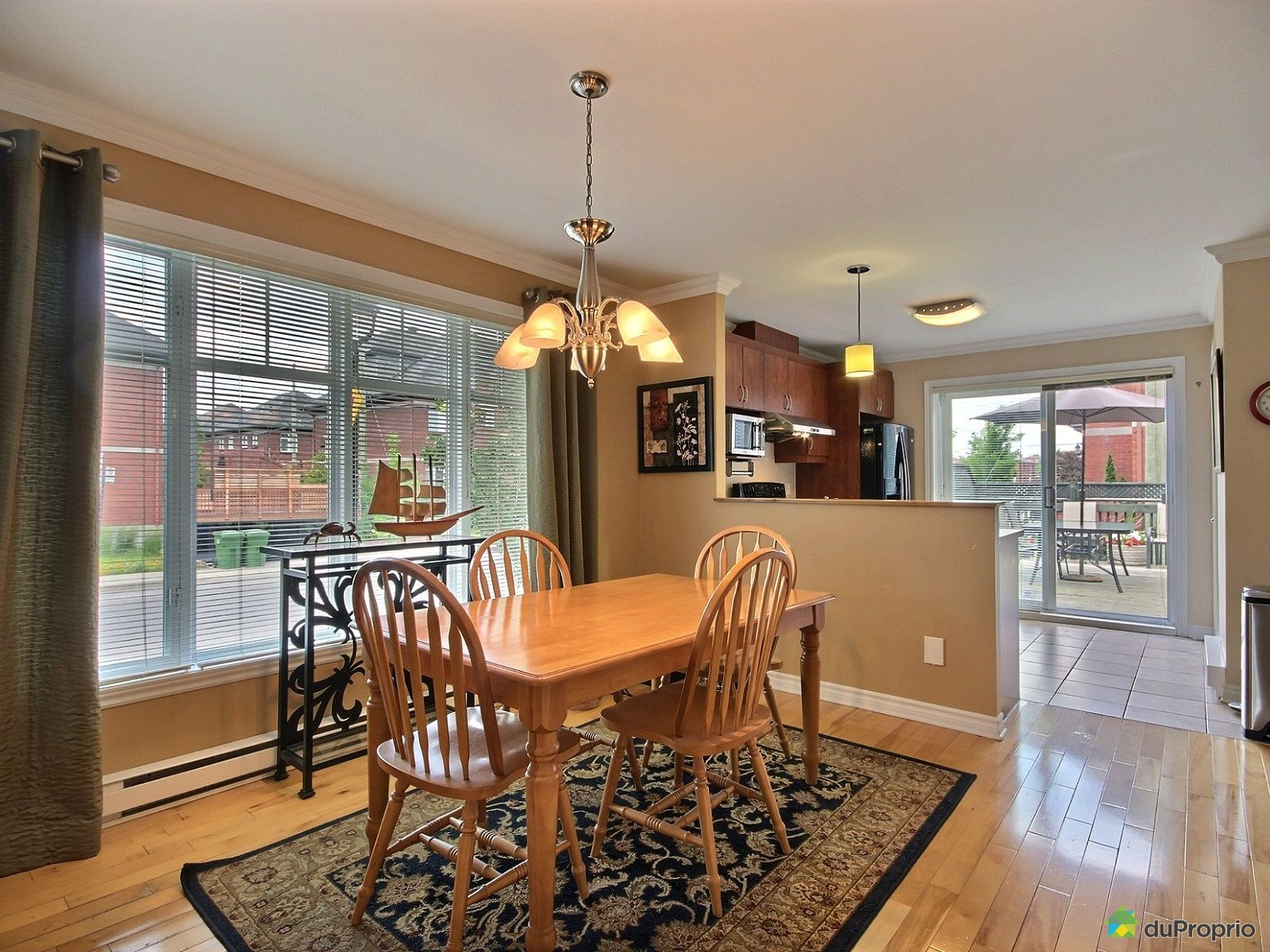 maison vendre montr al 2999 rue anne h bert immobilier qu bec duproprio 707574. Black Bedroom Furniture Sets. Home Design Ideas