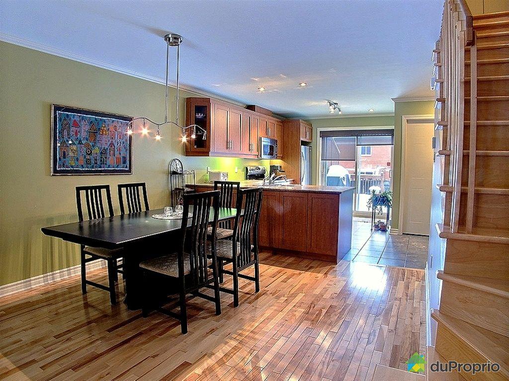 maison vendu montr al immobilier qu bec duproprio 386351. Black Bedroom Furniture Sets. Home Design Ideas