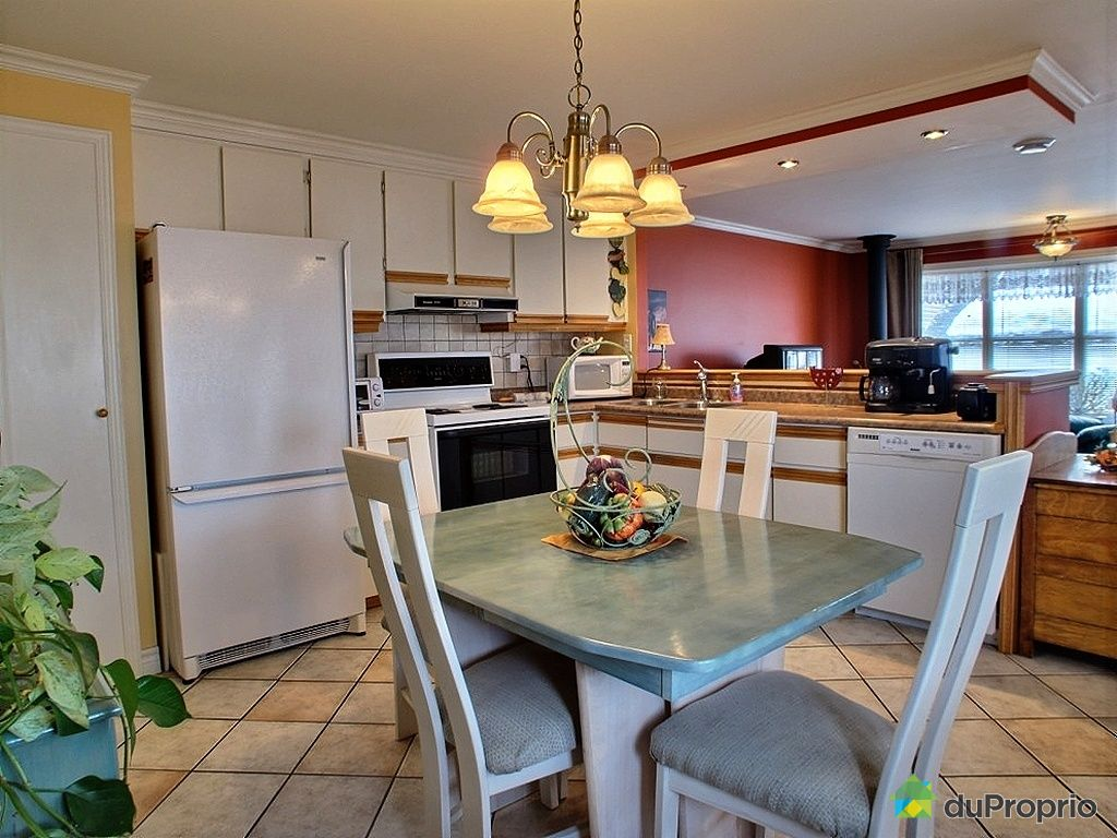 maison vendre fossambault sur le lac 3 rue 18e immobilier qu bec duproprio 345267. Black Bedroom Furniture Sets. Home Design Ideas