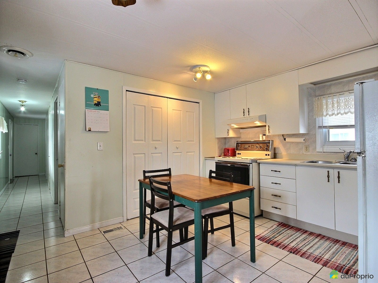 maison vendu gatineau immobilier qu bec duproprio 581151. Black Bedroom Furniture Sets. Home Design Ideas