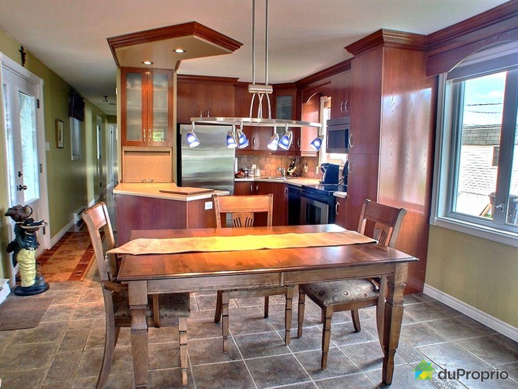 maison vendu l vis immobilier qu bec duproprio 264162. Black Bedroom Furniture Sets. Home Design Ideas