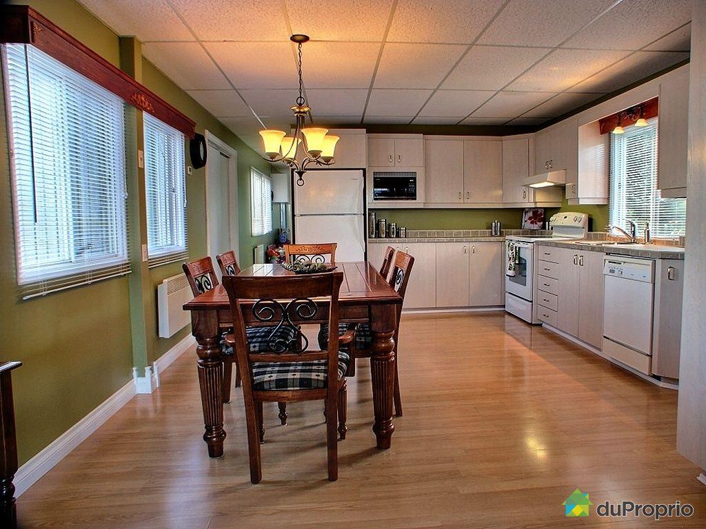 maison vendu l vis immobilier qu bec duproprio 277147. Black Bedroom Furniture Sets. Home Design Ideas
