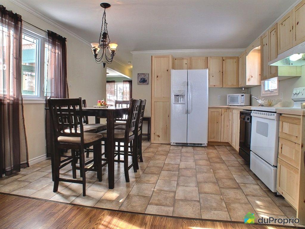 maison vendu l vis immobilier qu bec duproprio 390407. Black Bedroom Furniture Sets. Home Design Ideas