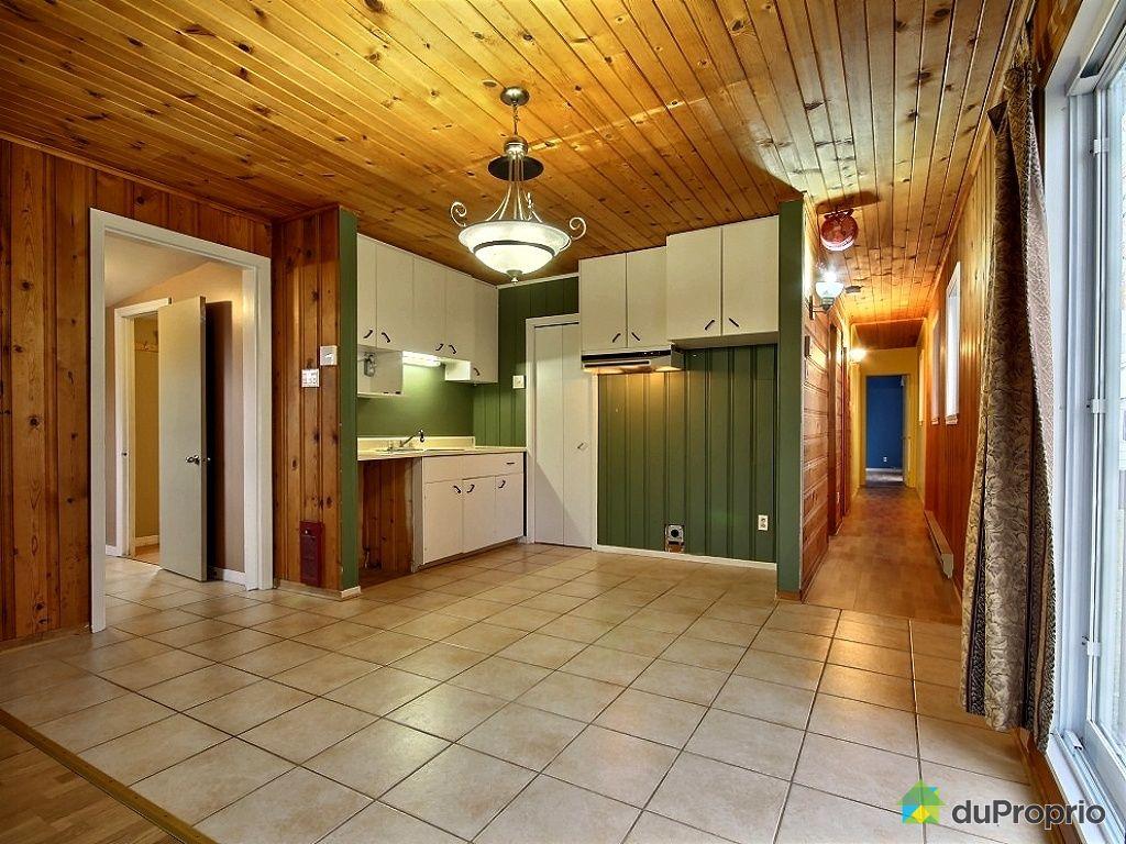 Maison vendu l vis immobilier qu bec duproprio 467223 for Salle a manger levi