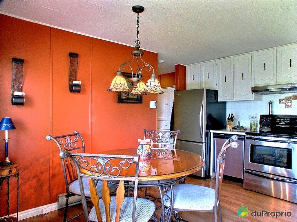 maison vendu rock forest immobilier qu bec duproprio 333187. Black Bedroom Furniture Sets. Home Design Ideas