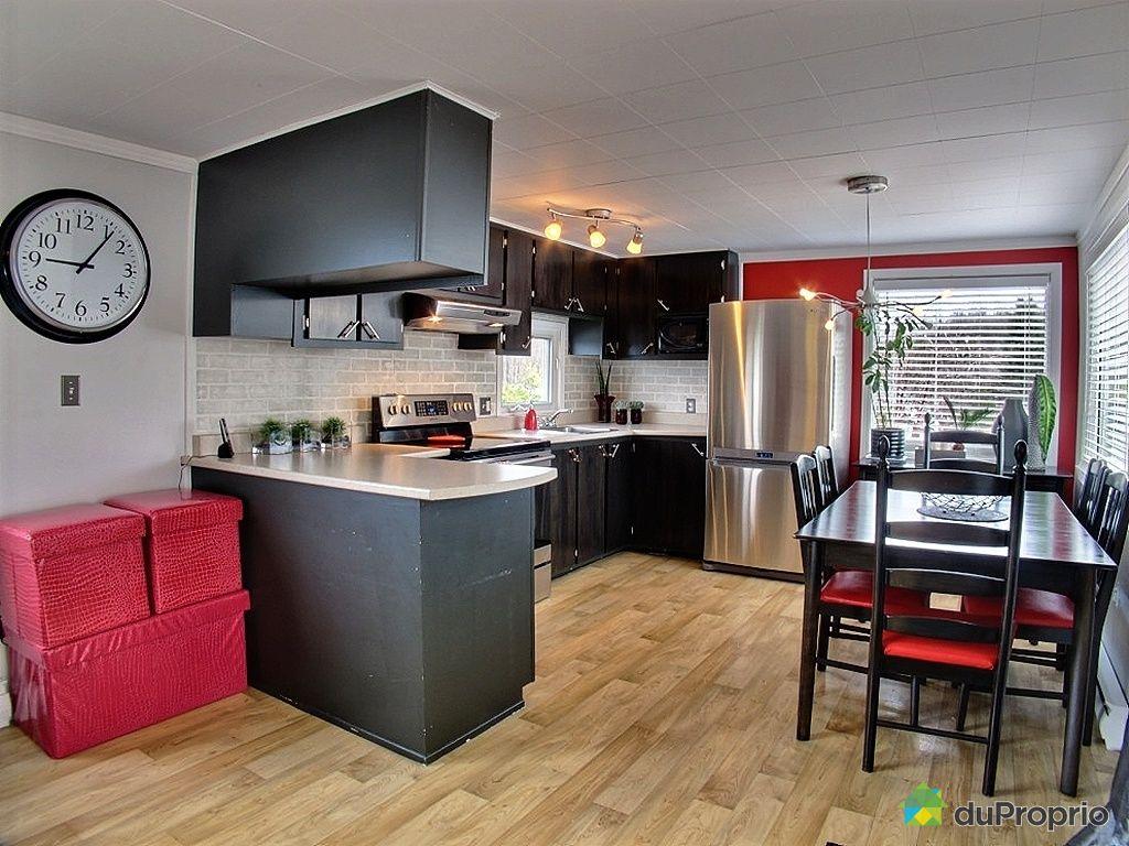 maison vendu st joseph du lac immobilier qu bec duproprio 415989. Black Bedroom Furniture Sets. Home Design Ideas