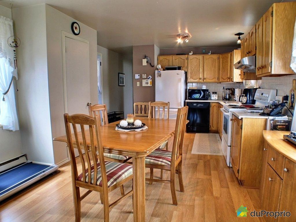 maison vendu ste foy immobilier qu bec duproprio 259780. Black Bedroom Furniture Sets. Home Design Ideas