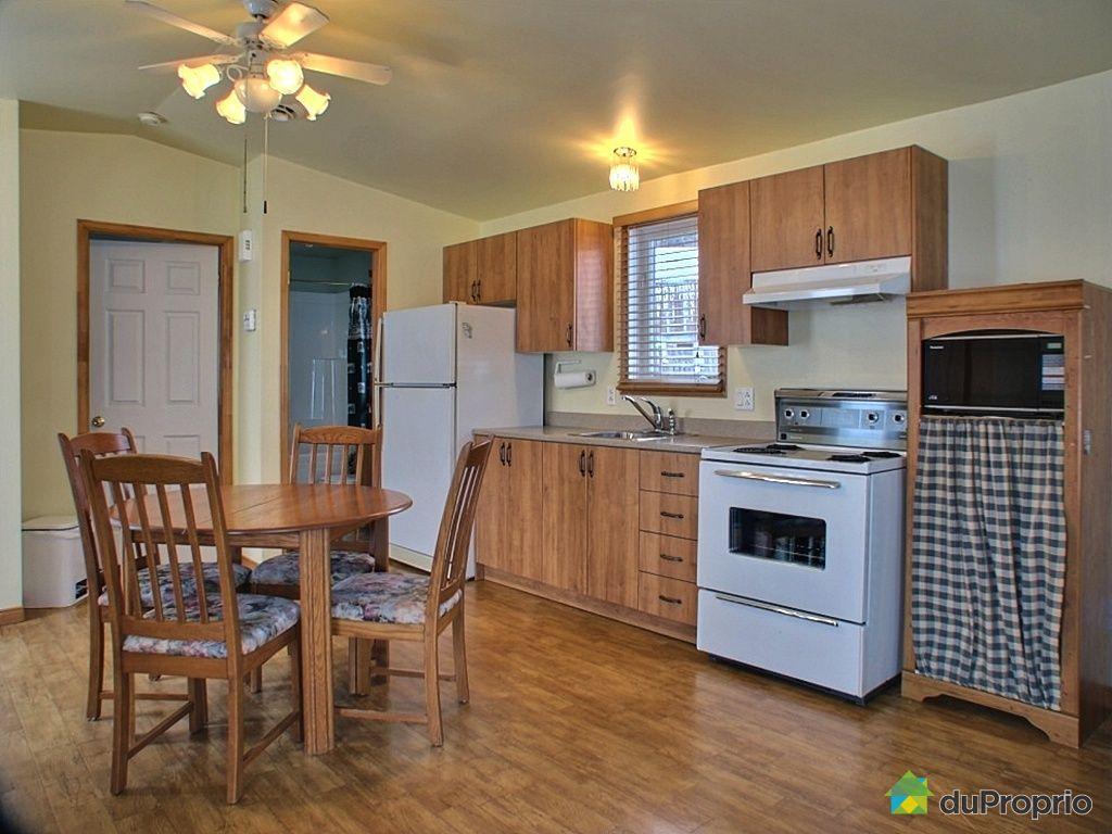 maison vendu ste thecle immobilier qu bec duproprio 236686. Black Bedroom Furniture Sets. Home Design Ideas
