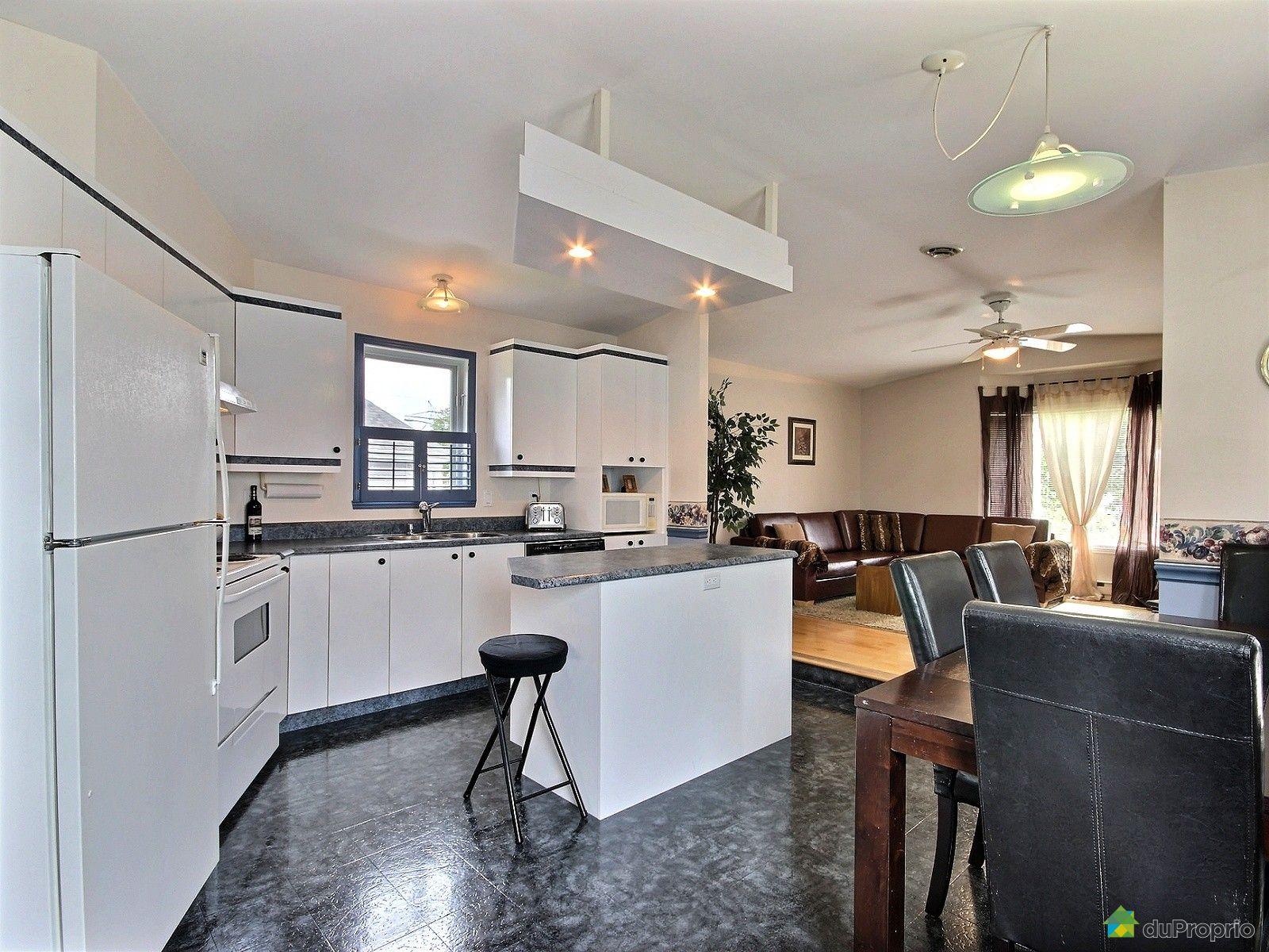 Maison vendre l vis 3649 rue des sureaux immobilier for Salle a manger levi