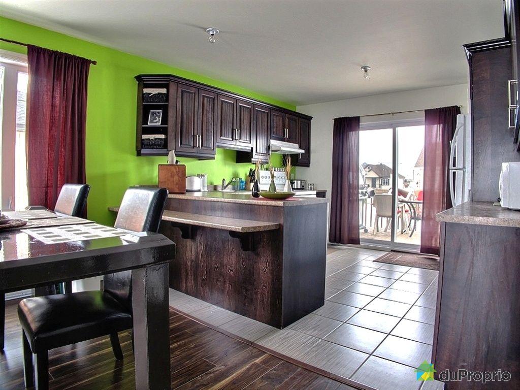 maison neuve vendu nd du bon conseil immobilier qu bec duproprio 304008. Black Bedroom Furniture Sets. Home Design Ideas